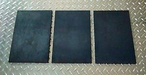 1 4 Steel Plate 3 Plates 8 x12 A36 Hot Rolled Steel Plate Sheet Metal