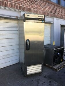 Norlake R23s Single Door Refrigerator Used Reach In Cooler