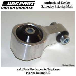 Hasport Mounts 06 11 Honda Civic Si Coupe Si Sedan Rear Engine Mount Fdrr 70a