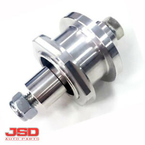New 1979 2004 Ford Mustang Billet 8 8 Rear End Spherical Solid Bushing