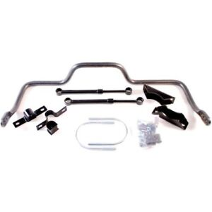 Hellwig 7714 Rear Solid Sway Bar 1 1 8 Diameter For 2011 2016 Ford F 250