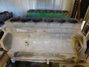 John Deere R43310 4520 4320 Others Crack Checked Block