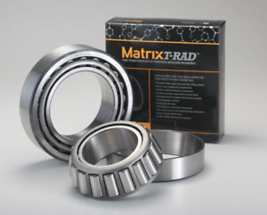 Wheel Bearing Set403 592 594a Timken Skf Comparable Great Quality