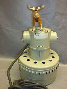 Ametek Lamb Electric 114787 Vacuum Motor 120v 50 60hz