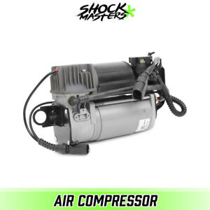 Air Suspension Air Compressor With Dryer Relay For 2003 2006 Porsche Cayenne