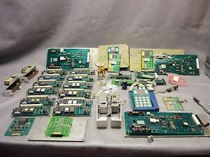 Royonic Pcb s Large Lot Various Boards And Components