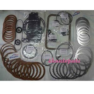 V5a51 Transmission Master Rebuild Kit For Montero Pajero Sport Challenger 5speed