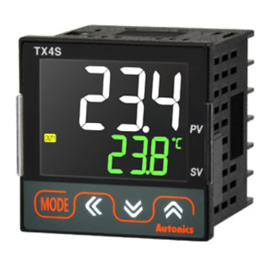 Lcd Display Pid Temperature Controller Tx4s b4s 2 Alarm Ssr Drive Rs 485 Out