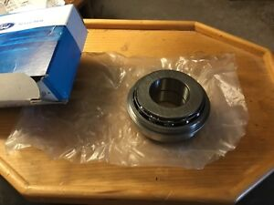 1985 1989 Ford Bronco Ii Ranger 4wd 5 Speed Transmission 1st Bearing Nos Oem