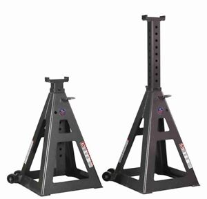Gray 35 Thf 35 Ton Capacity Jack Stand Us Made Free Shipping