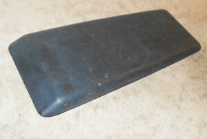 1962 1963 1964 Galaxie 500 Xl Monterey S 55 Conv Orig Console Glove Box Door Lid