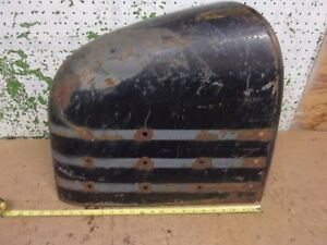 1948 Chevy Car Right Door Pocket Body Panel Fender Rat Rod Man Cave Molding Ho N