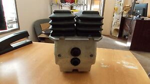 376 9701 Caterpillar Hydraulic Valve 2014 Mini Excavator