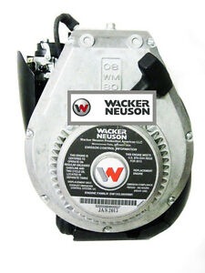 Wacker Neuson Part 5200000995 engine wm80 Complete s p bs50 oi Rammer Bs50 2i