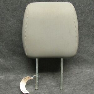 2004 2008 Ford F150 Truck Front Headrest Gray Cloth Lh Or Rh Oem 31446