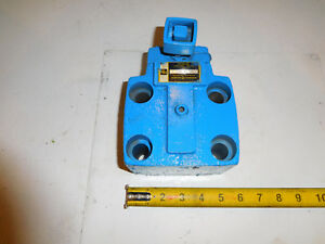 Parker R10mh11gl Hydraulic Relief Valve