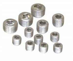 Oil Galley Plug Set For Air Cooled Vw Type 1 Engine 12 Pieces 1695150