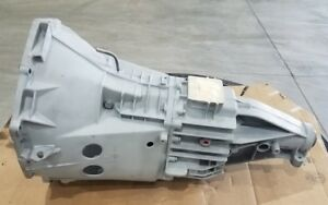Manual Transmission 2wd Opt M50 Fits 96 98 Chevrolet Gmc 1500 2500 Pickup