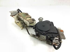 98 01 Integra Hatchback Tailgate Trunk Latch Lock With The Actuator Used Oem