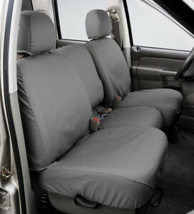 Seat Cover base Seat Saver Ss2403pcgy Fits 2009 Toyota Tacoma