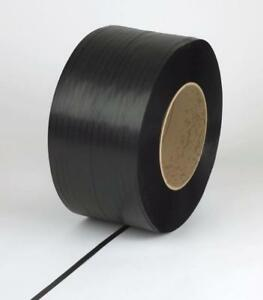 Plastic Strapping 48h 30 2190 Polypropylene Coil 9000 Ft