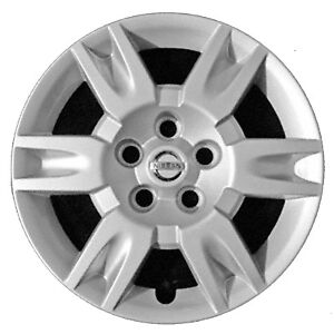 53069 Refinished Nissan Altima 2005 2006 16 Inch Hubcap Wheel Cover