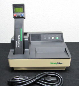 Welch Allyn Microtymp 2 W 71170 Printer Charger