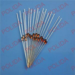 100pcs Germanium Diode Semtech st Do 35 1n60p 1n60