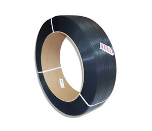 Plastic Strapping 48h 30 7130 Polypropylene Coil 3000 Ft
