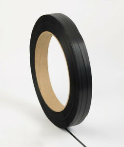 Plastic Strapping 48h 40 1145 Polypropylene Coil 4500 Ft Pk 2