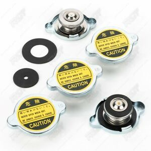 5x Radiator Cap Sealing Cap 1 0 Bar For Workshops For Honda Accord Civic