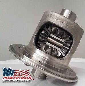 New Oe Dodge Chrysler 9 25 Mopar Dana Limited Slip Posi 2010 Down 31 Spline