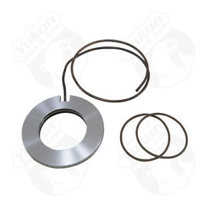 Seal Housing For Ford 10 25 10 5 Zip Locker With O rings