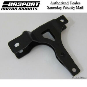 Hasport 88 91 Civic Crx B Series Rear Engine Bracket No Drill For Hydro Trans