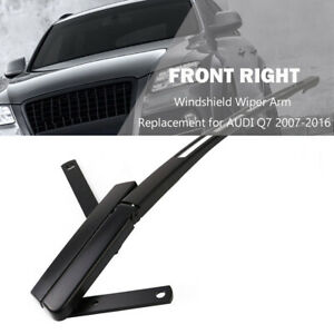 New Front Right Windshield Wiper Arm For Audi Q7 2007 2016 4l1955408b