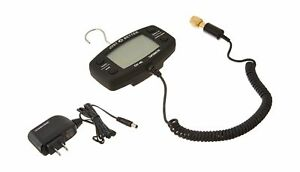 Jb Industries Dv 41 Supernova Digital Micron Gauge With Case And Ac Adapter