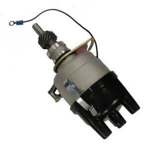 F0nn12100aa Distributor For Ford Nh Tractors 2610 2810 2910 3000 3055 3100