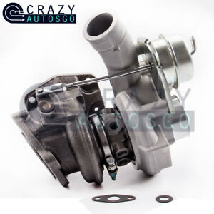 For Volvo S60 S80 V70 Xc70 Xc90 B5254t2 2 5l Turbo Charger 49377 06202 36002369