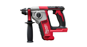 1 Milwaukee Cordless Rotary Hammer 18 Volt Sds Plus New Electric M18 System 18