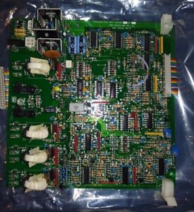 Powcon 103428 001 Control Board For 400smt With Fan on demand fod