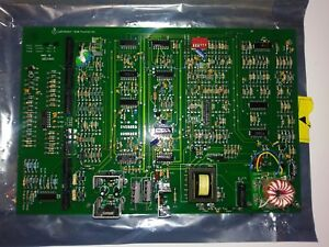 Powcon 104045 001r Control Board For 550smp refurbished