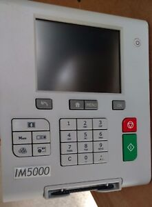 4140183q Hasler neopost Is im 5000 Mmi Control Panel