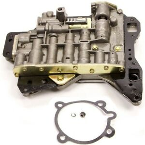 Tci Automotive 421000 Manual Valve Body For 1967 91 Ford C6
