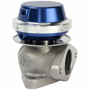 Turbosmart Ts 0501 1140 Ultra gate 38mm Relief External Wastegate 14psi Blue