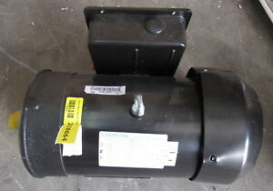Landmark Lmfd0054cf Farm Duty 5 Hp Single Phase 1800 Rpm 230v Electric Motor