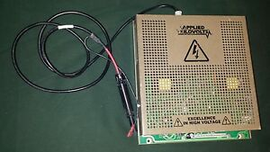 Applied Kilovolts Part Hp15r 319 Micromass Power Supply Spectrometer Waters Lc