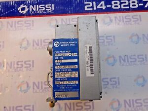 Frequency West Ms 62x0l 59 Microwave Oscillator 277 0486 110 Rev E