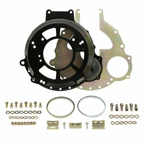 Quick Time Ford 2 3l Engine To Tko Transmission Bellhousing