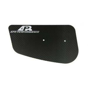 Apr Performance Carbon Fiber Gtc 300 Spoiler Universal Side Sill Plates Pair New