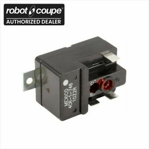 Robot Coupe R239d 1 Starting Relay Food Processor Parts Genuine
